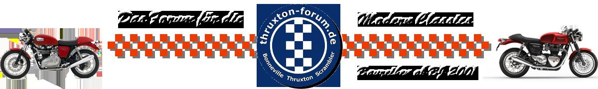 Thruxton-Forum