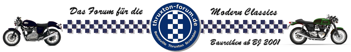 Thruxton-Forum